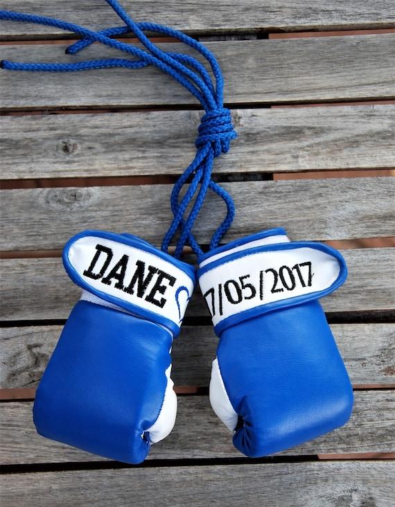Mettez vos gants de boxe sur Garçons Filles Enfants Sweat à capuche