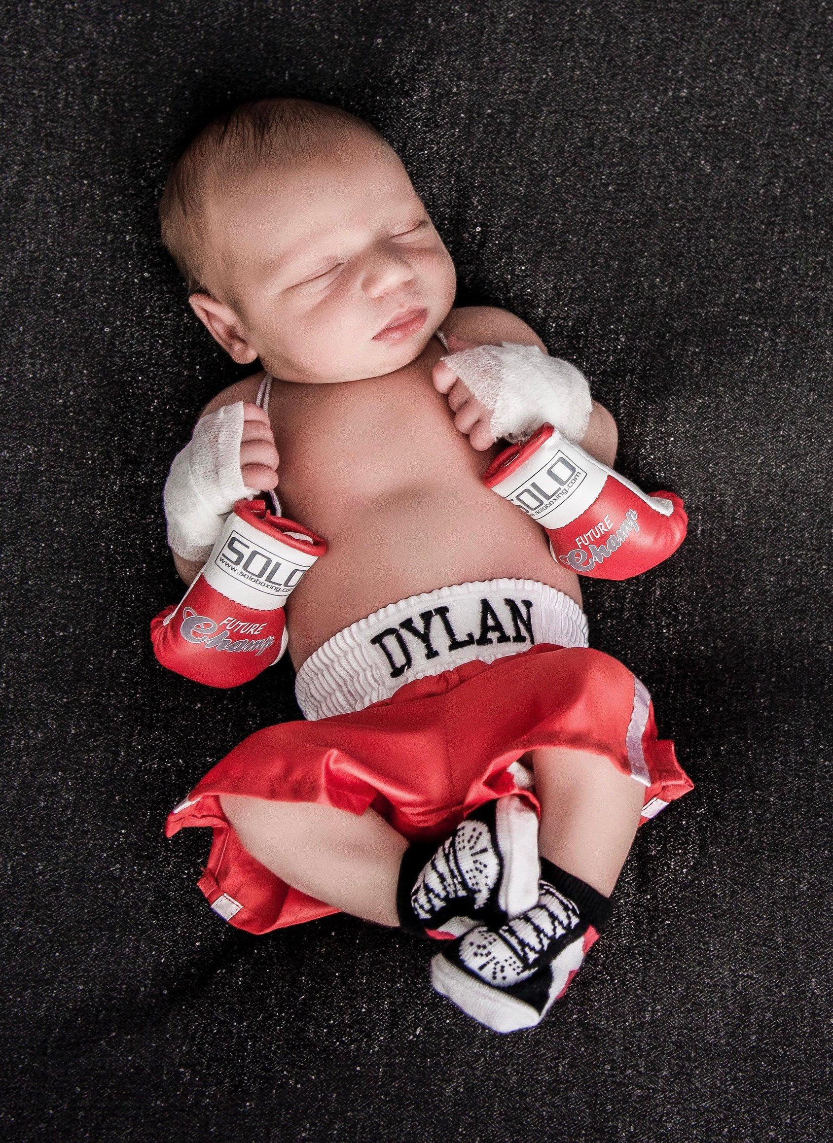 FRANCE FRENCH FLAG Mini Boxing Gloves *NEW*