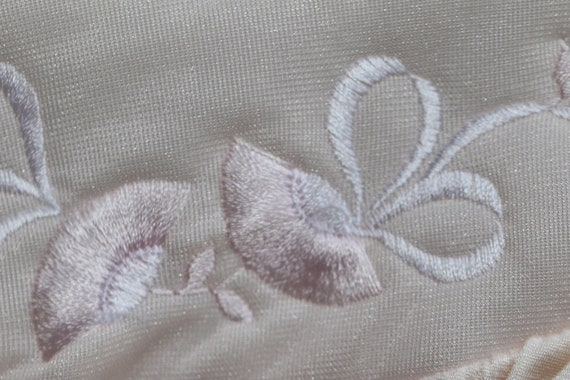 Irene Lingerie Dressing Gown - size 14 sleepwear