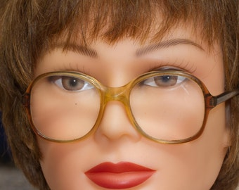 1970's Martin Wells spectacles or eyeglasses