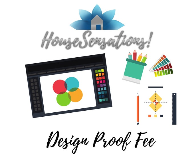 Digital Proof Fee for Vector File conversion for Business logo ( this is only to convert a preexisting AI or EPS file for LOGO)