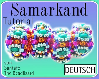 Samarkand - GERMAN