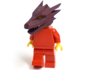 Mini Masks for Lego