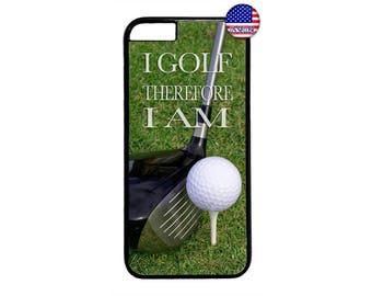 pretty nice f06fe d9ca0 Golf iphone case | Etsy