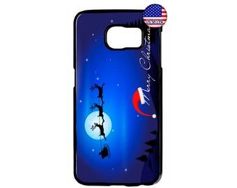 Funny Christmas Phone Case s10e  NOTE 10 20u Google Pixel Samsung Galaxy s21 s20 plus ultra fe s10