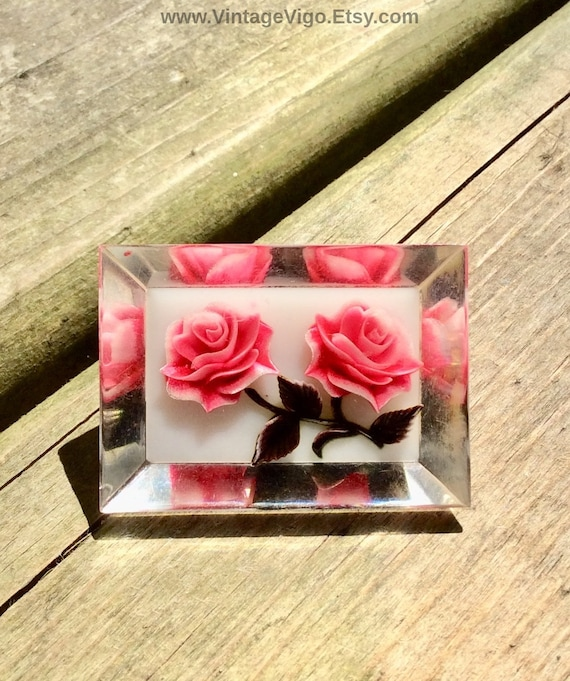 Leather jewerly rose,Boho leather,Romantic style,Vintage style,Pink rose