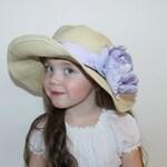 Girls Easter bonnet, Easter bonnet, Toddler Easter bonnet