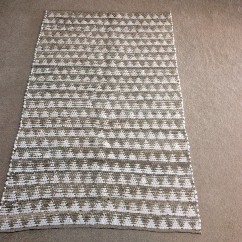 Rag Rugs For Sale Australia: Handmade Chindi Rug Handmade Rag Rug Boho Rag Rug Hippie