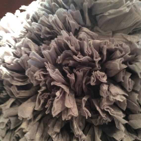 Rag Rugs For Sale Australia: Chindi Rag Rug 42x27Shag Boho Chic Shabby Area