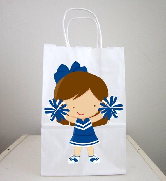 Cheerleading Goody Bags Cheerleading Gift Bags Cheerleader Goody Bags Cheerleading Favor Bags Cheer Party Bags & Cheerleading Goody Bags Cheerleading Gift Bags Cheerleader Goody ...