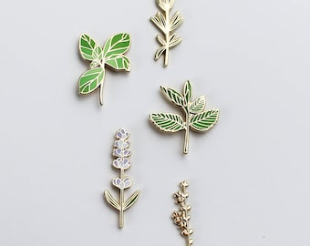 Culinary Pin Pack
