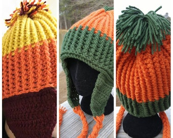 Jayne style crochet hat - Firefly inspired *different colors available*