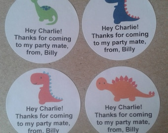 personalised party bag stickers football stickers party bag etsy