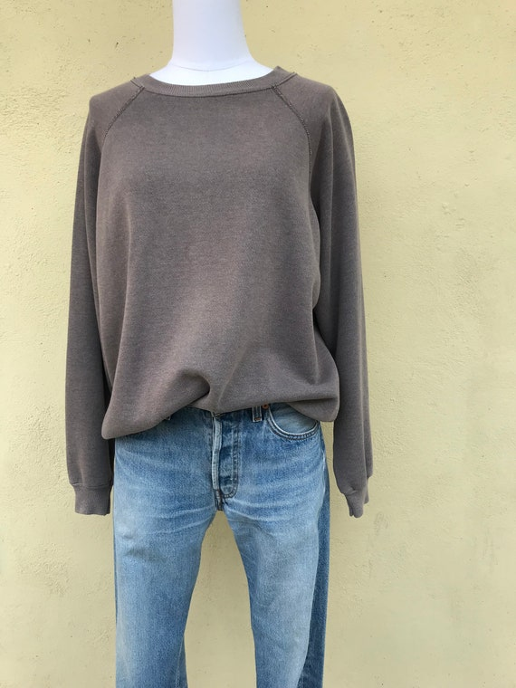 Vintage Sun Faded Pullover