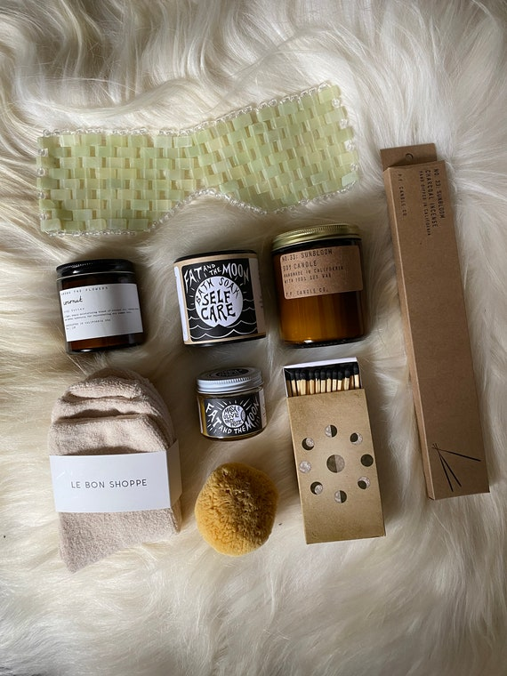 Deluxe Self Care Package