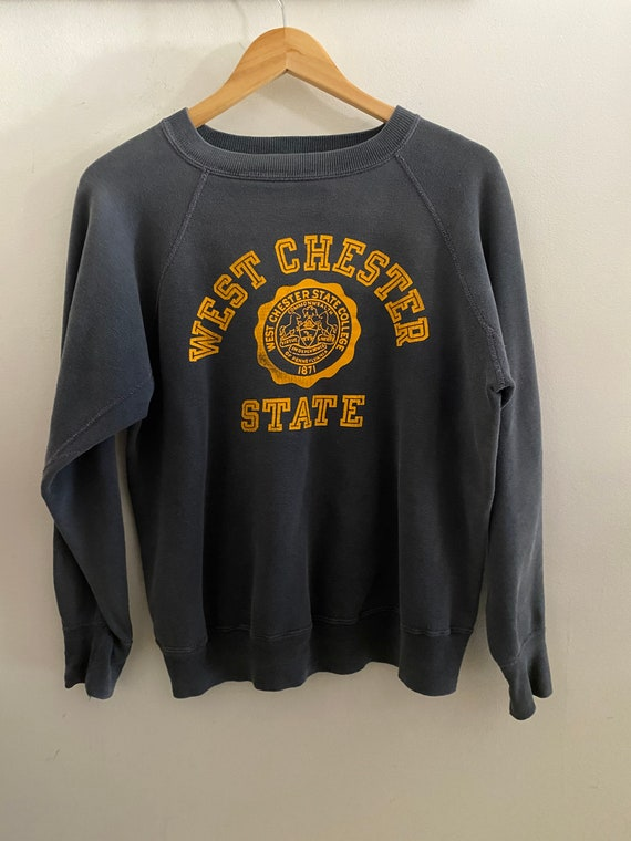 Vintage West Chester State Sweatshirt
