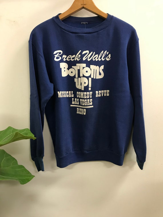 Vintage Las Vegas Sweatshirt