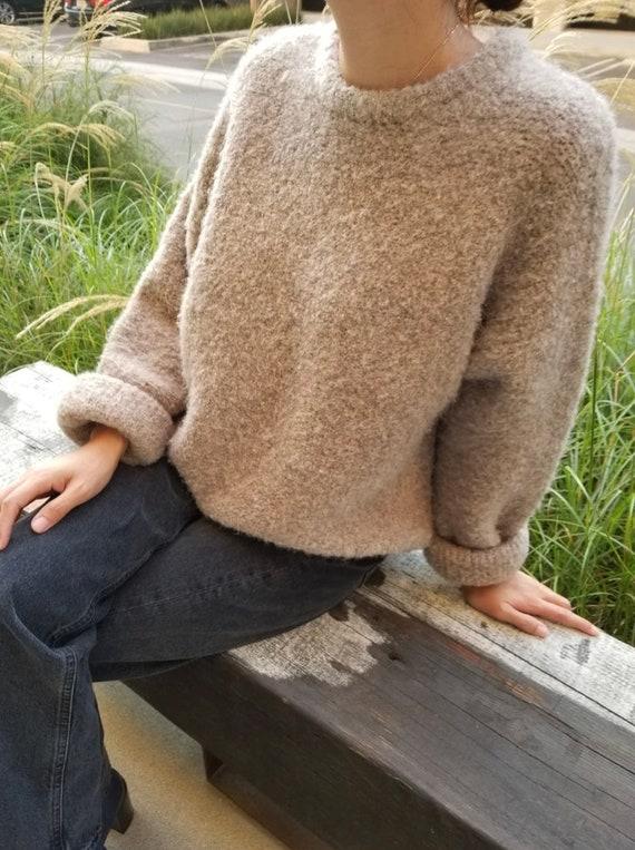 Envie Sweater
