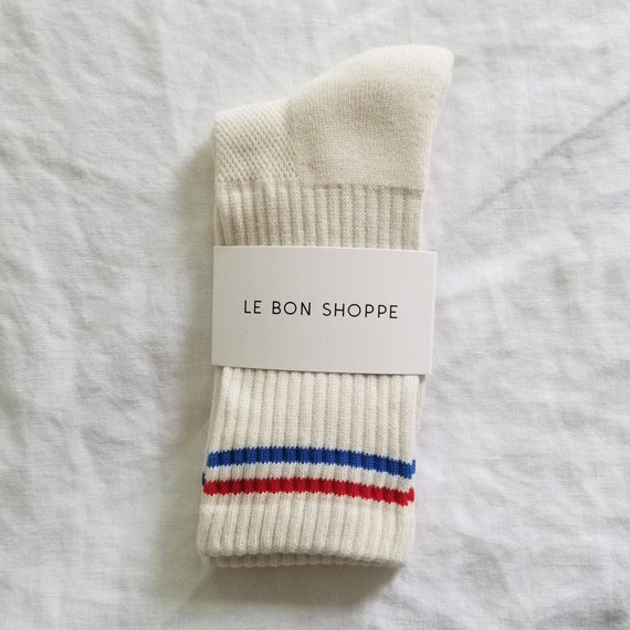 Le Bonne Shop Boyfriend Socks