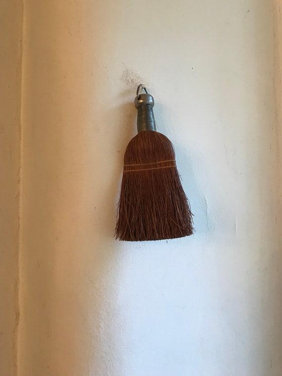 Vintage Hand Broom