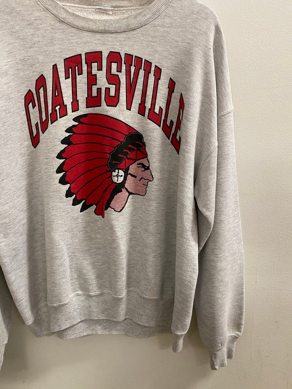 Vintage Coatesville Sweatshirt
