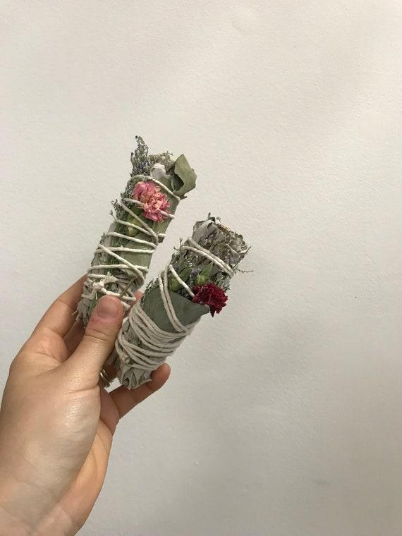 Handmade Smudge Stick