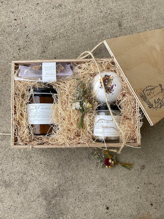 Calming Water Gift Kit