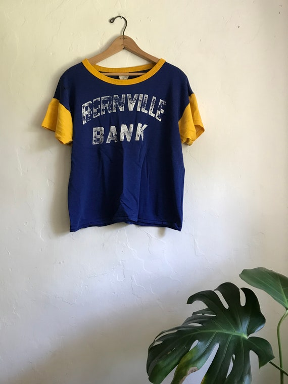 Vintage Empire Union Made Sports Tee