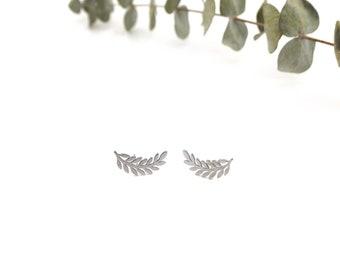 Scandinavian Minimalist Earrings
