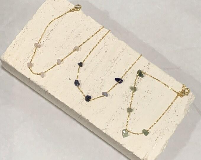 Little Pearl Bracelet