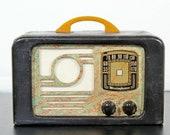 Art Deco Westinghouse Bakelite Radio