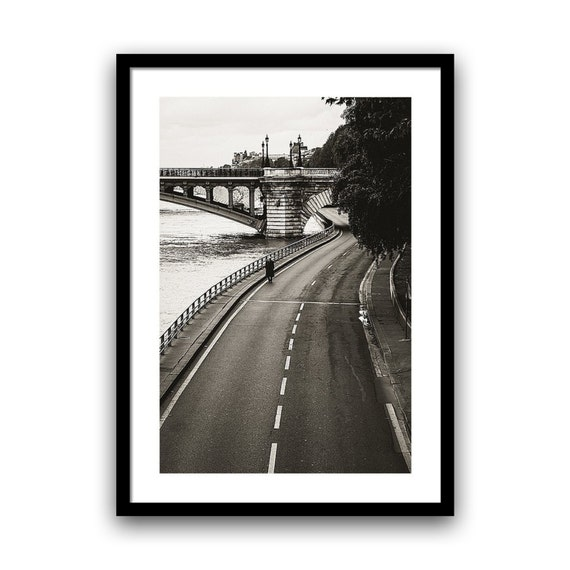 Paris Pictures, Paris Decor, French Wall Art, Black and White Sepia, 5x7-12x16, Fine Art Photography