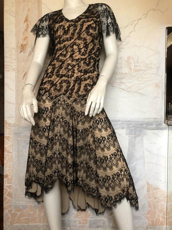 Dress John Galliano for Givenchy