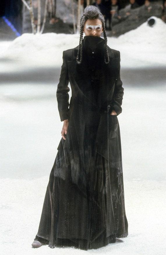 Coat Alexander McQueen