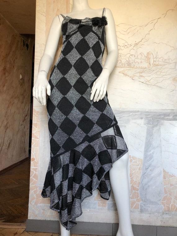 Dress John Galliano