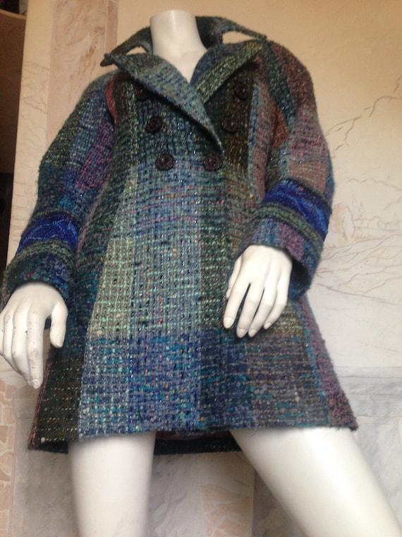 Coats Christian Lacroix