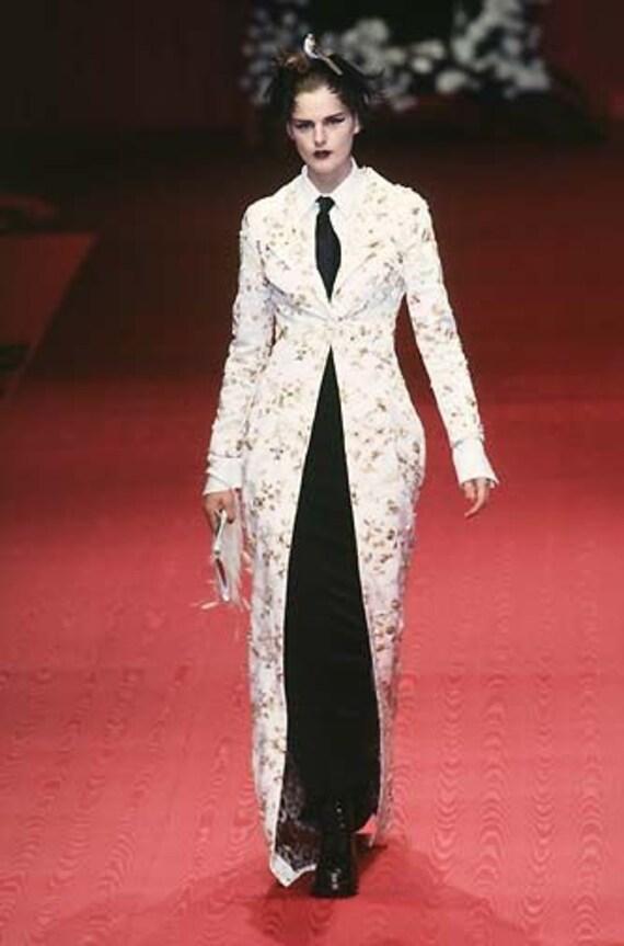 Dolce Gabbana coat