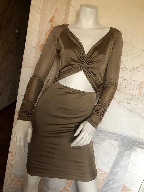 Gucci Dress Tom Ford