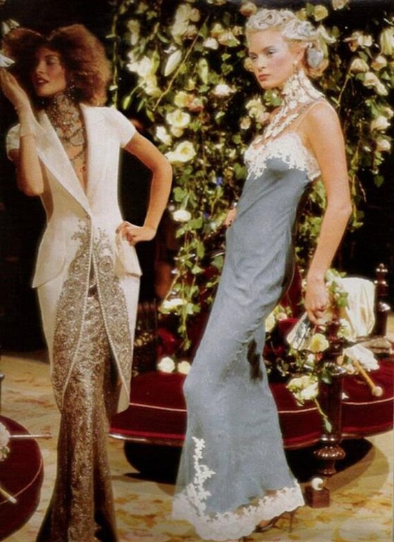 Dress Christian Dior John Galliano