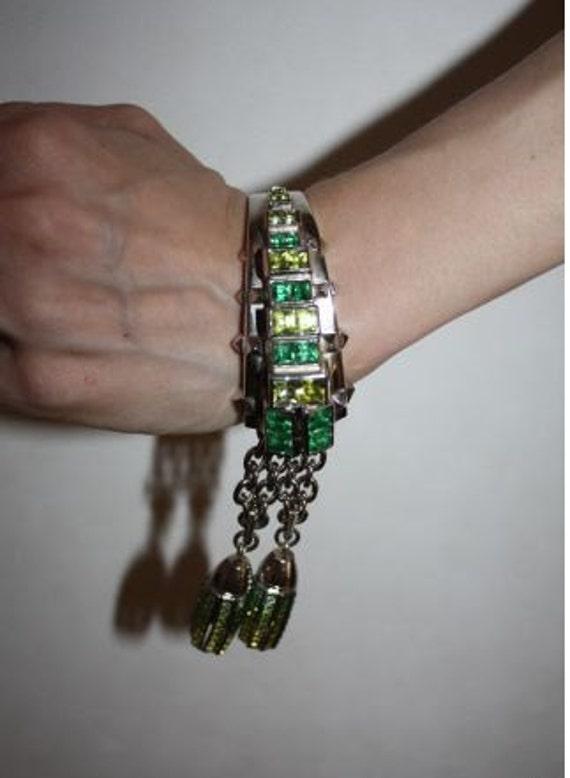 Bracelet Thierry Mugler