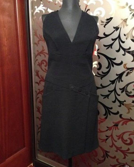 Chanel little black dress - image 1