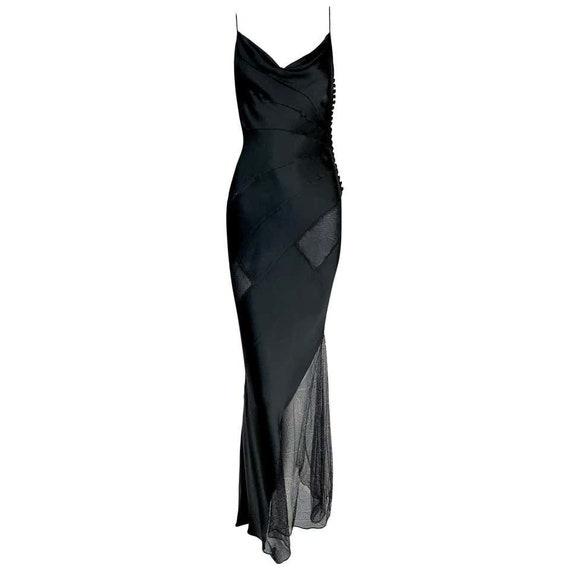 Dress Christian Dior boutique