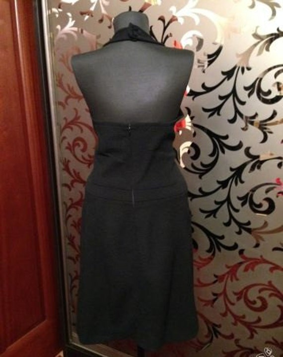 Chanel little black dress - image 2