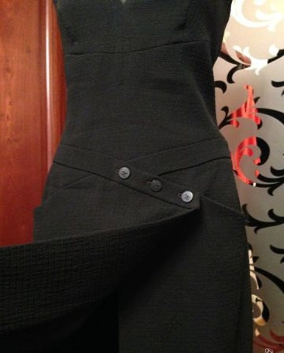 Chanel little black dress - image 3