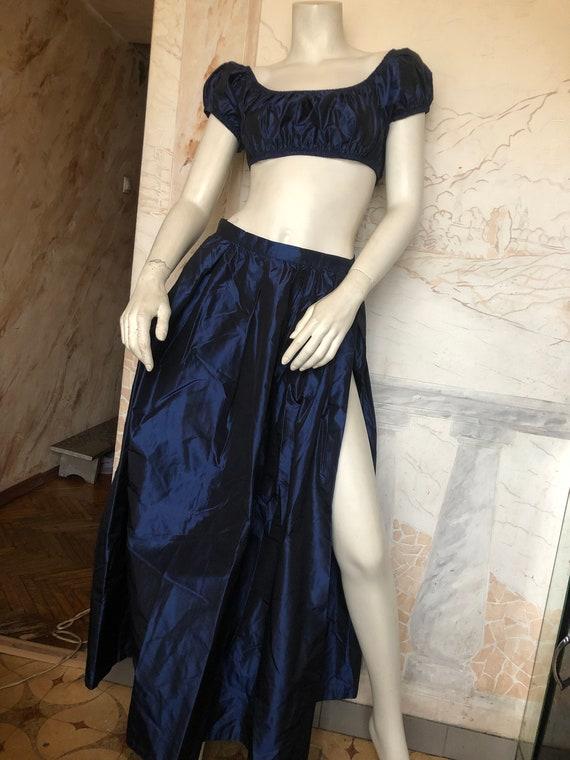 Yves Saint Laurent Variation Suit - image 2