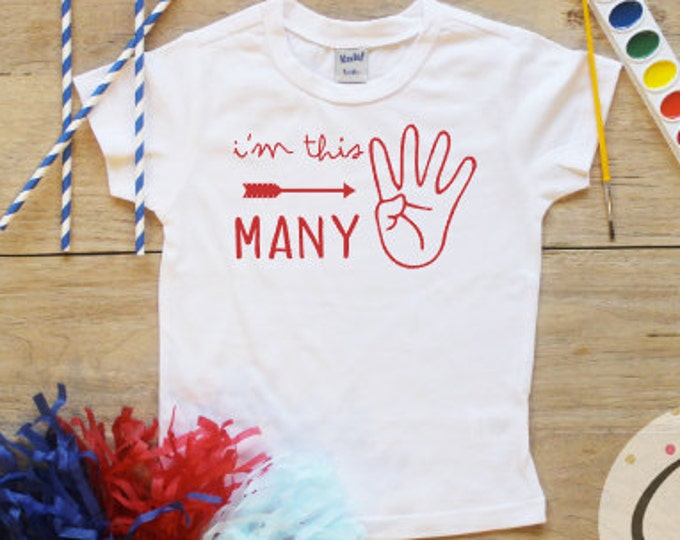 Birthday Boy Shirt / Baby Boy Clothes 4 Year Old Outfit Fourth Birthday TShirt 4th Birthday Boy Outfit Birthday Party Four Shirt Toddler 113