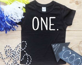 Birthday Boy Shirt / Baby Boy Clothes 1 Year Old Outfit First Birthday TShirt 1st Birthday Boy Cake Smash Outfit One Bodysuit Toddler 029