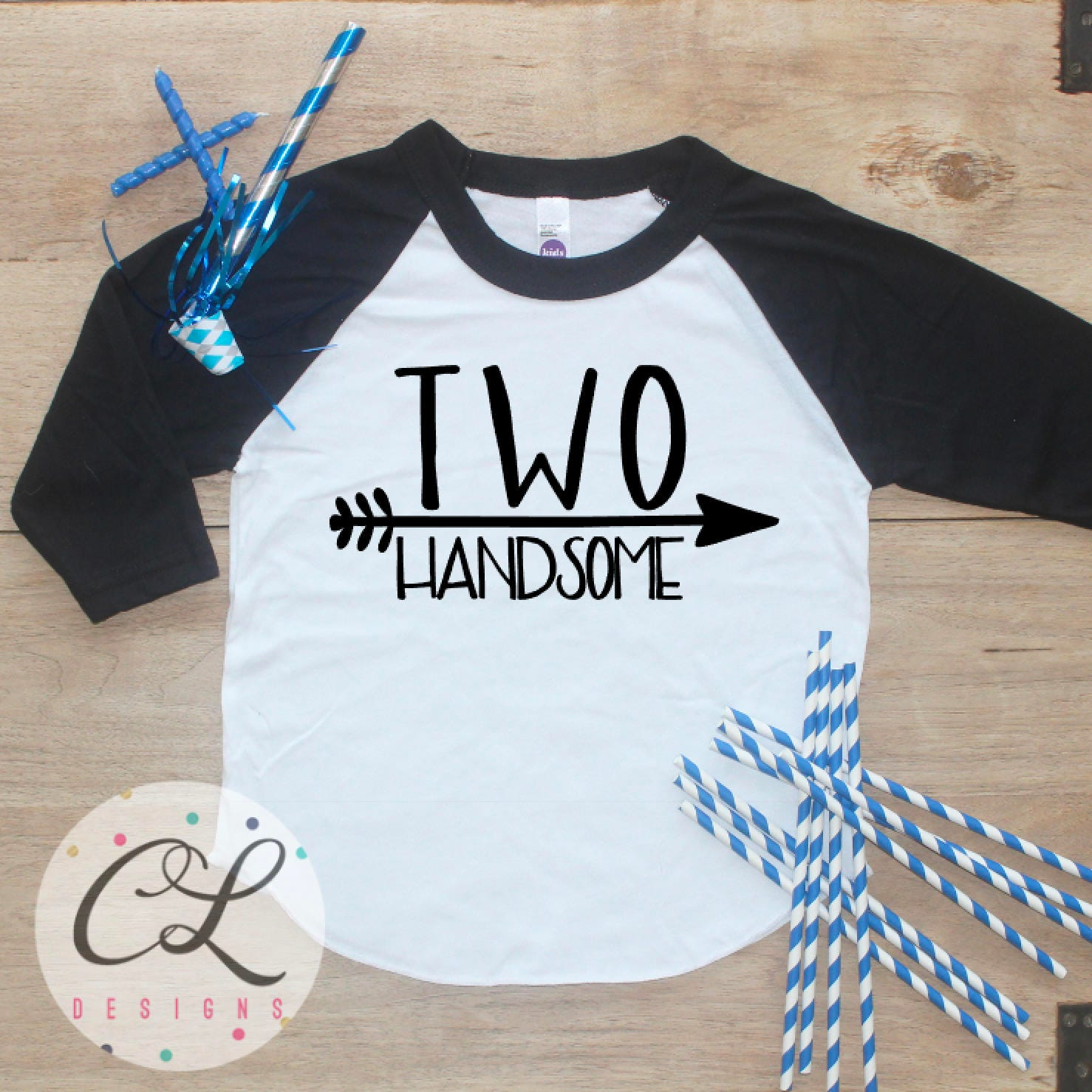 Birthday Boy Shirt Baby Boy Clothes 2 Year Old Outfit Second