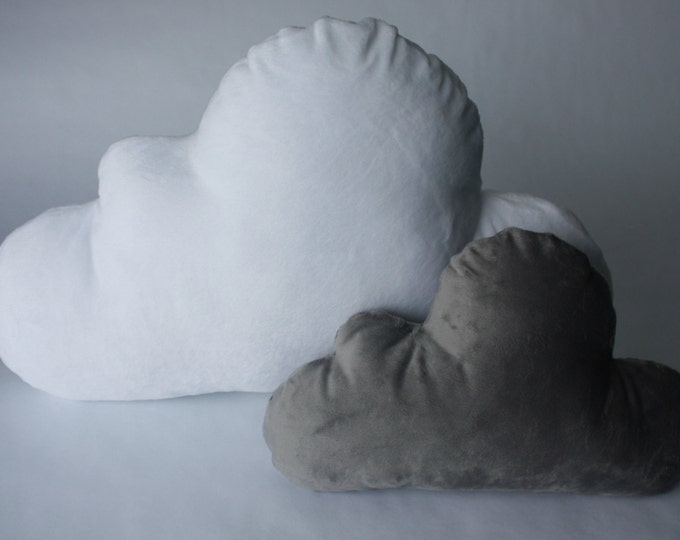 Cloud pillow/Cloud baby pillow-MTO