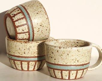 Speckled Skye Mugs